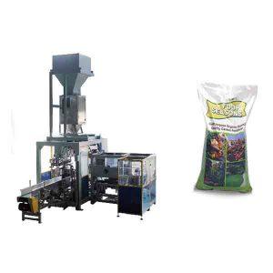 Automatic Grain 50kg Big Bags Քիմիական պարարտանյութ փաթեթավորող մեքենա