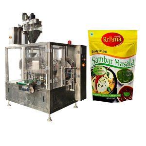 Chilli փոշի փաթեթավորման մեքենա