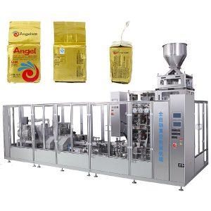 Սուրճի վակուումային աղյուսակի փաթեթավորման մեքենա