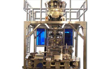 ավտոմատ աղյուսի պայուսակ վակուումային փաթեթավորման մեքենա