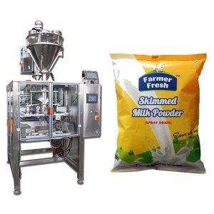 Կաթնային փոշի փաթեթավորման մեքենա