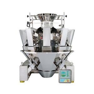 ZM10D25 Multi-head համակցված Weigher