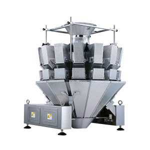ZM14D25 Multi-head համակցված Weigher