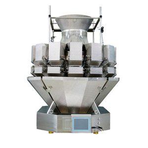 ZM14D50 Multi-head համակցված Weigher