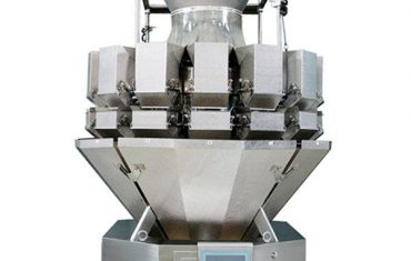 zm14d50 multihead Weigher փաթեթավորման մեքենա վաճառքի համար
