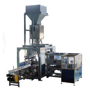 ZTCK-25 ավտոմատացման պայուսակ կերակրման փաթեթավորման մեքենա