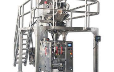 zvf-200 ուղղահայաց պայուսակ եւ 10 գլան չափսերի չափման համակարգ